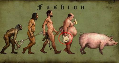 แฟชั่น ( fashion ) คือ อะไร