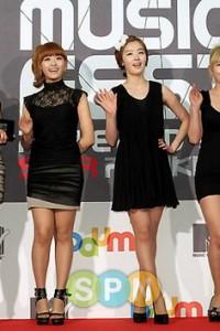 แบบคอเสื้อทรงต่างๆ จาก fashion วงเกาหลี secret