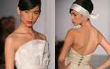 แบบชุดแต่งงาน Amsale wedding dresses 2009