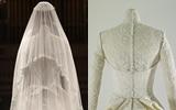 ดูชุดแต่งงาน เคท มิเดิลตัน เที่ยวอังกฤษ พระราชวังบัคคิงแฮม จ๊ะ