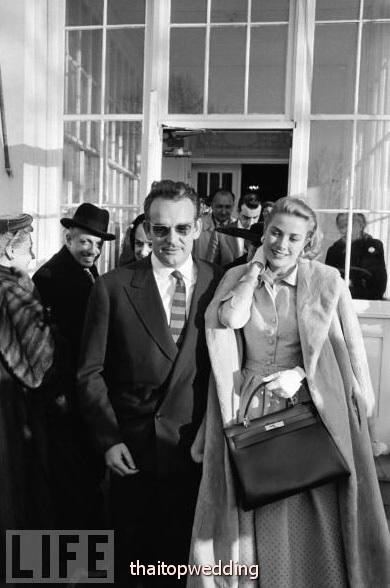 ประวัติ กระเป๋า รุ่นขำๆ แอร์เมส เคลลี่ Kelly กะ เบอร์กิ้น Birkin