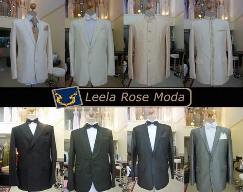 เช่าชุดเจ้าสาว เช่าชุดไทย แผนที่ร้าน Leeala Rose Moda