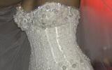 ที่สุดในโลก ชุดวิวาห์แพง และ ชุดแต่งงานแพงที่สุด
