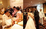 ร้านชุดแต่งงาน Leela Rose จิ๊กซอบ่าวสาว คุณโจ้ คุณบี