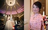 ภาพ ชุดแต่งงานไทย เรียบๆ แบบคุณตุ๊กตา
