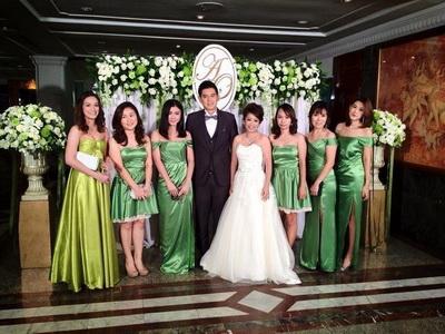 เช่าชุดไทยชุดแต่งงาน