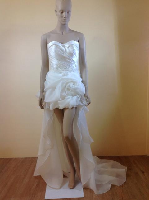 ร้านลีลาโรส ชุดแต่งงาน สีขาว มาใหม่